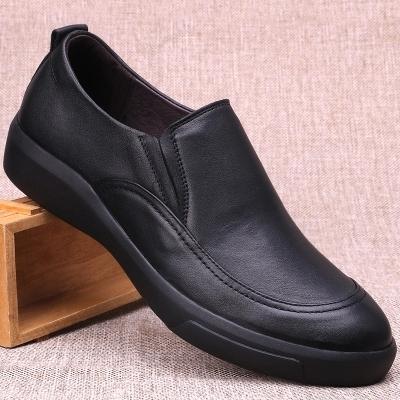 X15 nuevo deportivo de cuero reales de conducción zapatos casuales zapatos de las señoras de moda los zapatos planos suaves