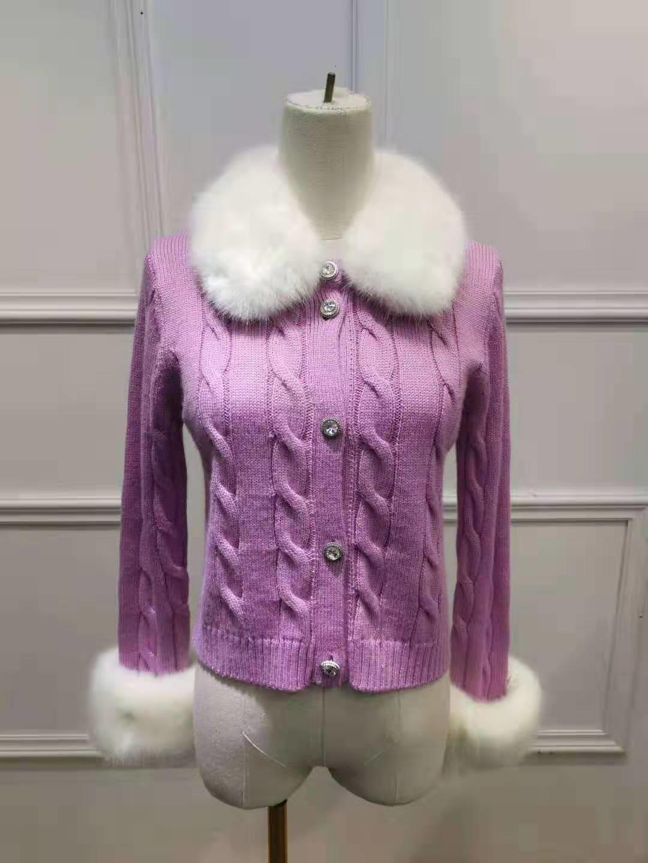 primavera de la moda de las mujeres y la caja de otoño cómodos de gran tamaño S-L exquisito regalo WSJ000 # 120943 zhou6601