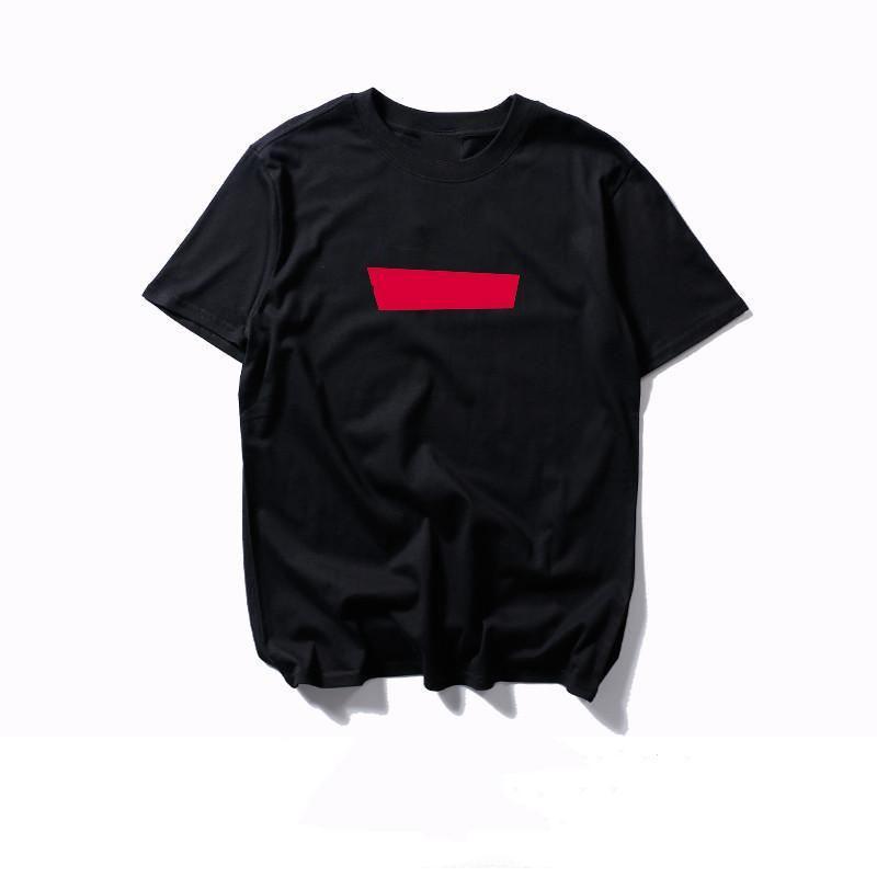 Moda Marka Tişört Erkek Tasarımcı T Gömlek Nakış Harf Erkekler Rasgele Yuvarlak Yaka Kadın Tişörtü Gömlek Yaz Tee Tops yazdır