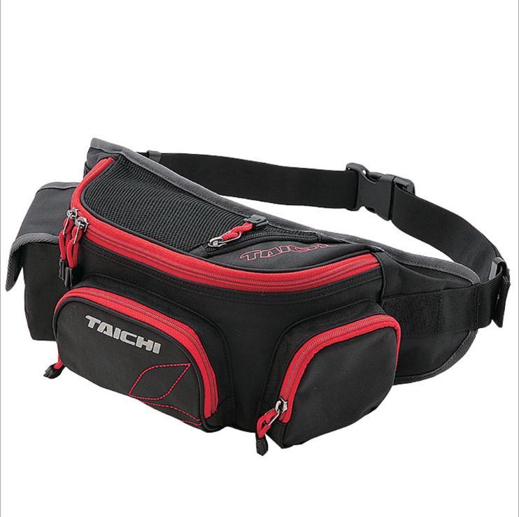 Новая мода мужской талии пакеты талии сумка Fanny Pack Hip Кемпинг Деньги Чехол Пояс Спорт Грудь Плечи сумки