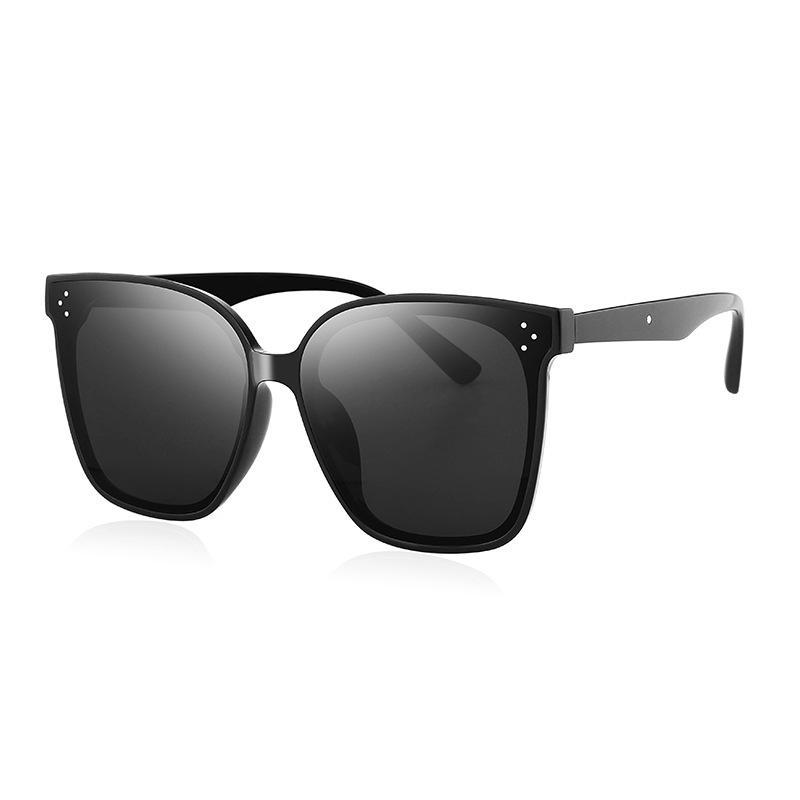 Saf BambooAmp; Ahşap MenAmp; Kadın Güneş Gözlüğü% 100 UV ile 400 Koruma El yapımı Gözlükler # 355