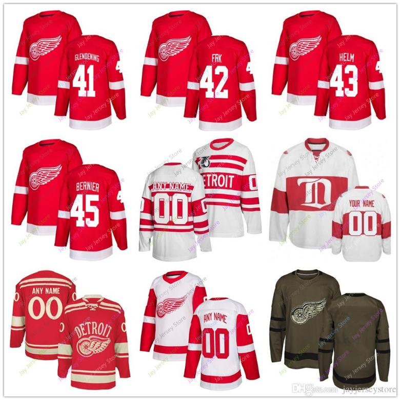 jonathan bernier jersey for sale