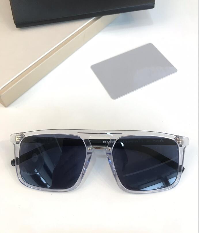 Yeni en kaliteli 262 mens güneş gözlüğü erkek güneş kadın güneş gözlüğü moda stil kutusu ile gözler Gafas de sol lunettes de soleil korur gözlük