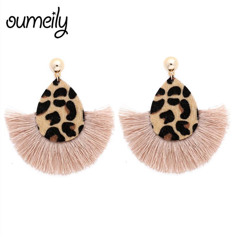 Design Quaste Ohrringe für Frauen Hochzeit Große Tropfen Baumeln Ohrringe Hängen Charme Sommer Stil Geschenke Großhandel Ohrringe