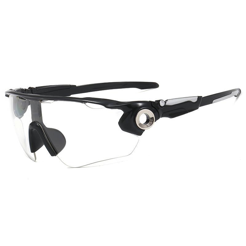 Riprese in esterni specializzati Occhiali anti-impatto militare tattico Occhiali Uomini Sport gioco di guerra airsoft Paintball occhiali da sole