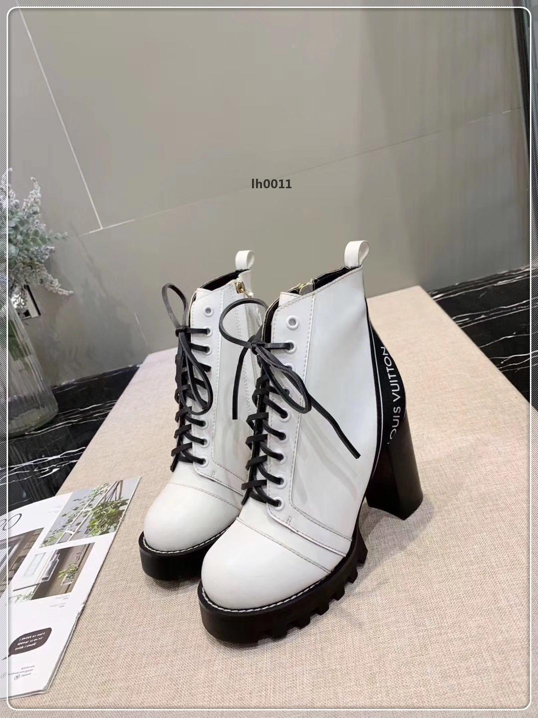 Chaussures femmes Bottes plate-forme Laureate Boot Mode d'hiver Bottes de neige femme Bottines Femmes Marque Taille 35-41
