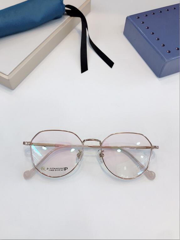 Новые очки кадр 10029 дощатый кадр очки кадр восстановление древних путей óculos де Грау мужчин и женщин близорукости глаз очки кадров