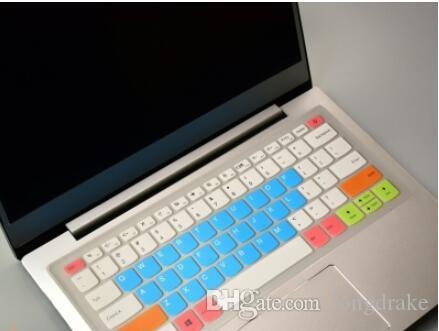 For Lenovo Yoga 530 530s 530-14IKB Yoga 730 730S 530 IdeaPad 330s 530s Miix 630 2018 Silicone Keyboard Cover Skin Protector