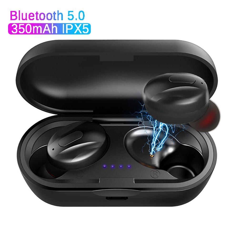 귀 미니의 XG13 TWS 핫 판매는 삼성 헤드폰 이어폰 형 헤드폰 헤드셋 블루투스 V5.0 미니 이어폰 handfree을 wireles