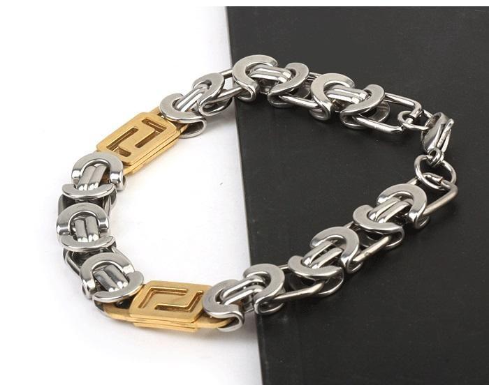 2020 K159 Free Sample Christmas Gift Mens 316l Stainless Steel Bracelet Body Jewelry Boyfriends Present Bracelets Mens Bangles Sl00 From Silver City 22 48 Dhgate Com