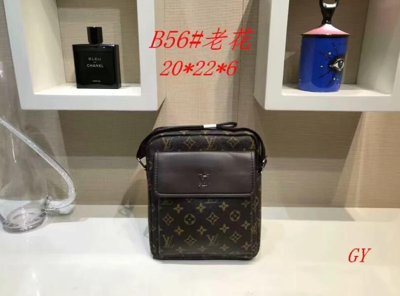 2020 del sacchetto delle donne dei sacchetti di cuoio delle donne modo di alta qualità borsa a tracolla trapuntata doppio borse catena borsa Portafoglio dorp spedizione A88