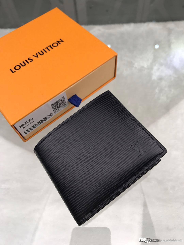 Moda mejor calidad de la cartera, de calidad superior 1: 1 99, cartera, bolso de cartero, bolso de hombro, bolso de mano, bolso, mochila 11-9 cm M62288