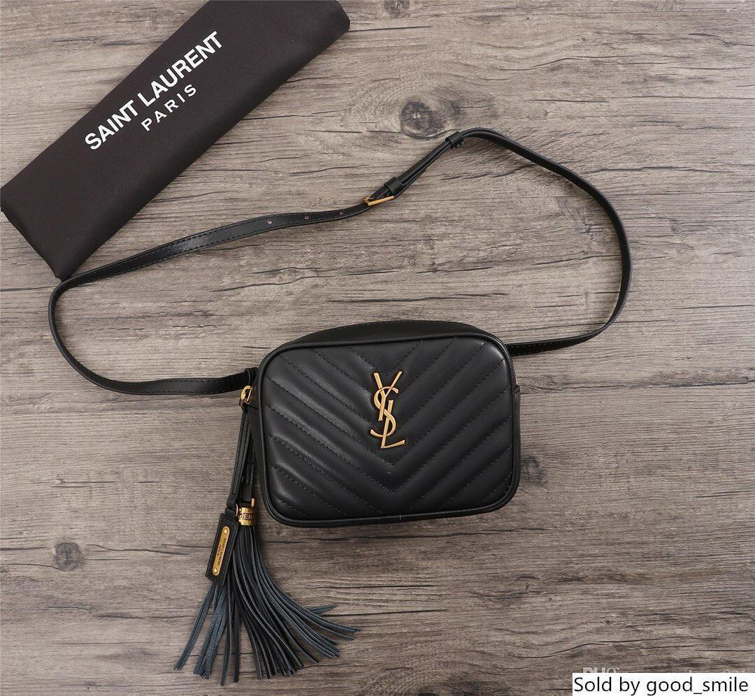 diseñador de nylon resistente al agua damas Hobos Oxford bolso bolso bolso crossbody