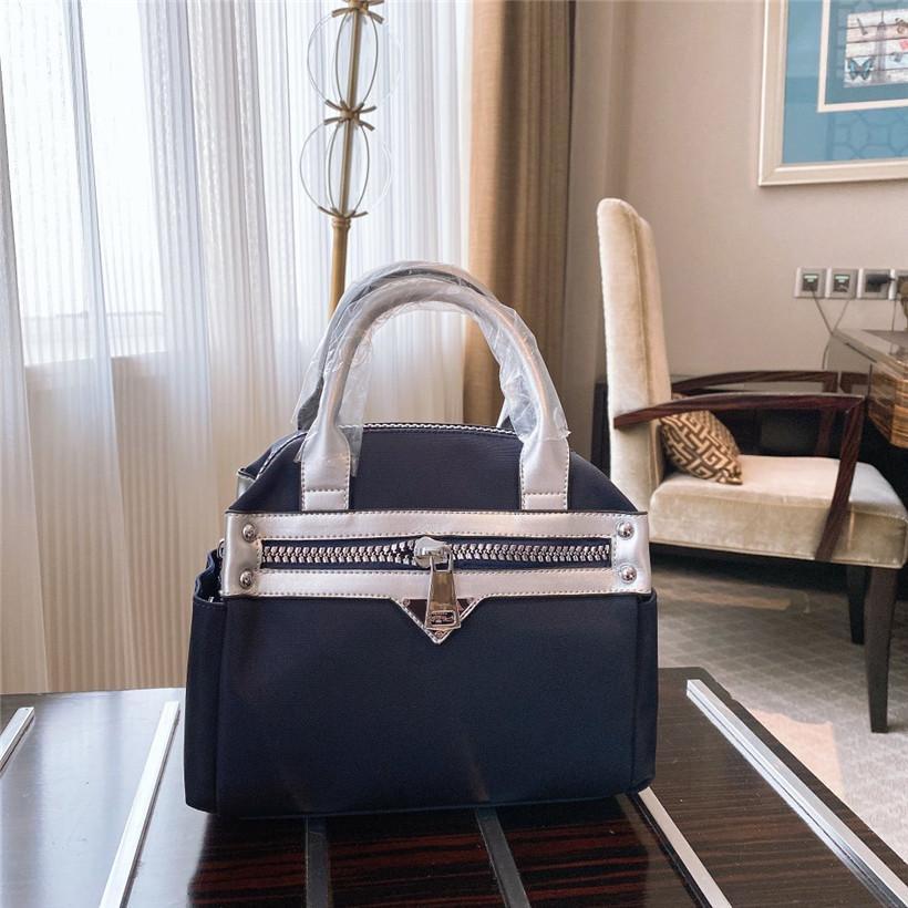 Las mujeres bolsos del diseñador de moda pequeña bolsa de hombro Crossbody de alta calidad de señora bolso CFY20042037