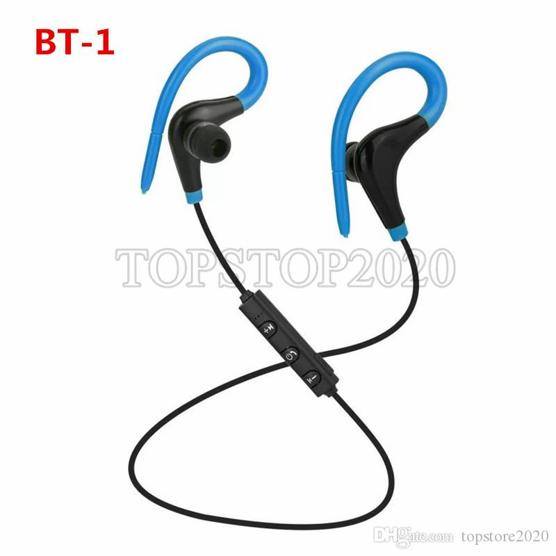 Bt 1 Bluetooth Earphone Wireless Headphones Mini Handsfree Bt1 Bluetooth Headset With Mic Hidden Earbuds For All Smartphone Cheapest The Best Earbuds Handsfree Headset From Topstore2020 3 24 Dhgate Com