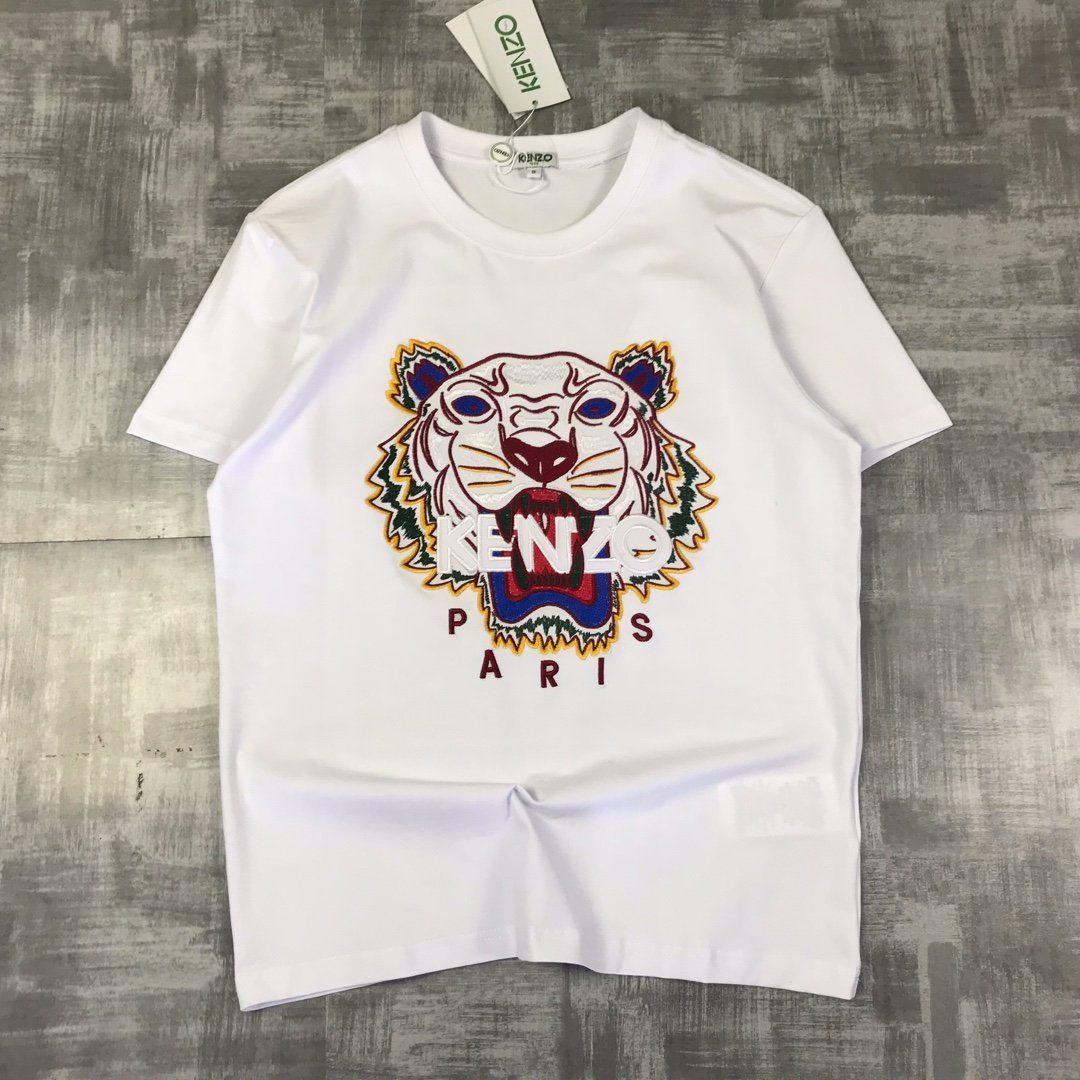 2020 Livraison gratuite vente chaude Designered femmes Hommes T-shirt Fashion Casual T-shirts Printemps de luxe de haute qualité Fille T-shirt XA 2021301Y