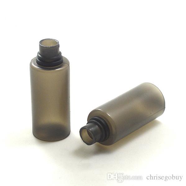 8ml miękka plastikowa butelka dezorientowa do Avidvape Throne Equonker 200W TC VW VW Apv Box Mod Kit Butelki zamienne