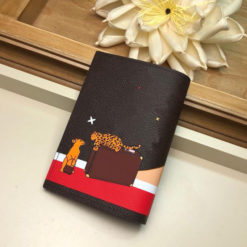 Мода держатель, сумка. Карточная кожаная сумка, крышка, карточный паспорт Классический ID IT Билет, нужен для туризма C076-2 VQGJN