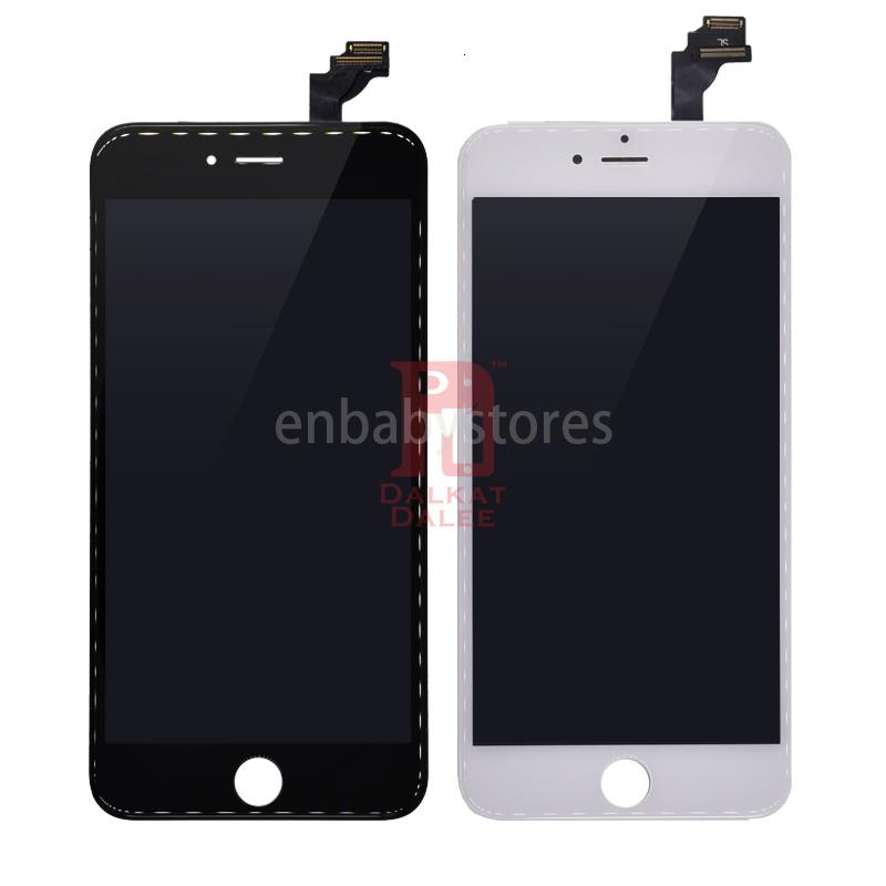 Display Touch Screen Lcd Digitizer Assembly With Frame Replacement For Iphone 5 5s 5se 5c For Iphone 6 For Iphone 6 Plus