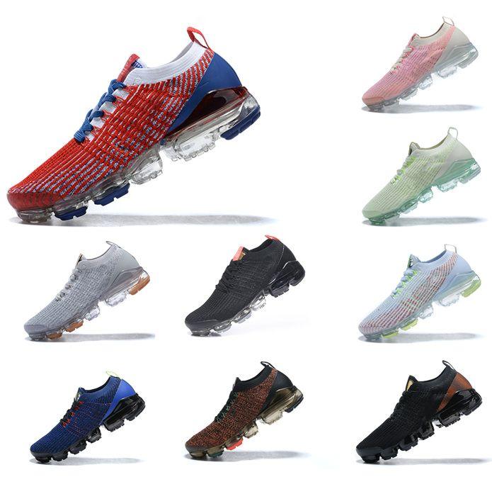 2020 Chaussures Moc 2 Herren Laufschuhe Triple Black Weiß Volt Cinder MOC Dusty Cactus Womens Trainers Desigs Sneaker
