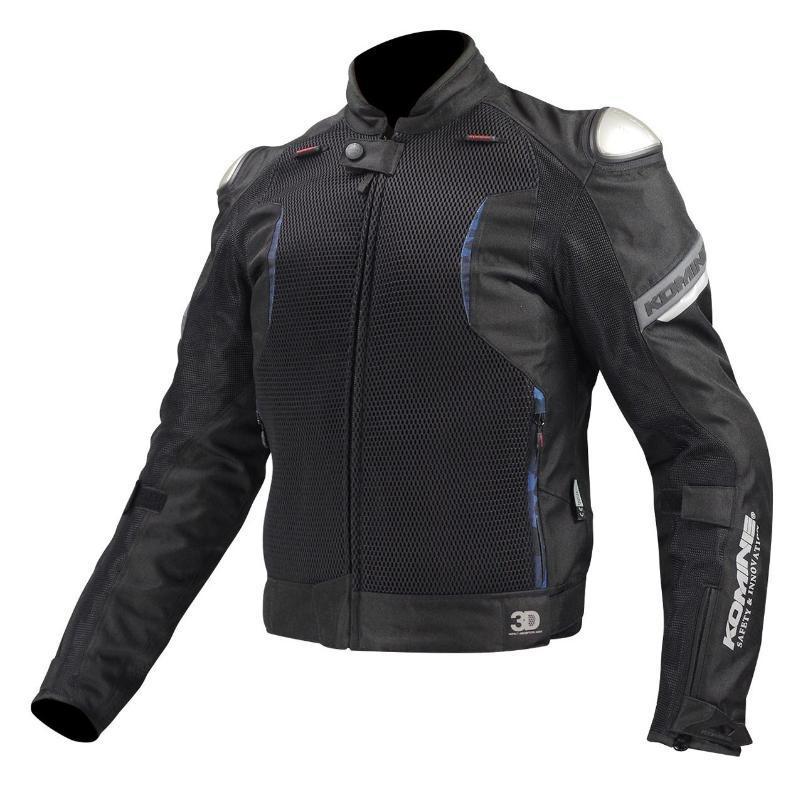 Free Gift! Komine JK107 di titanio del rivestimento di motocross Downhill Bike Off-road moto con Protezione Collo