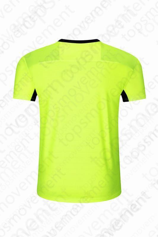Lastest Männer Fußballjerseys heißen Verkaufs-Outdoor Bekleidung Football Wear High Quality 2020 00586