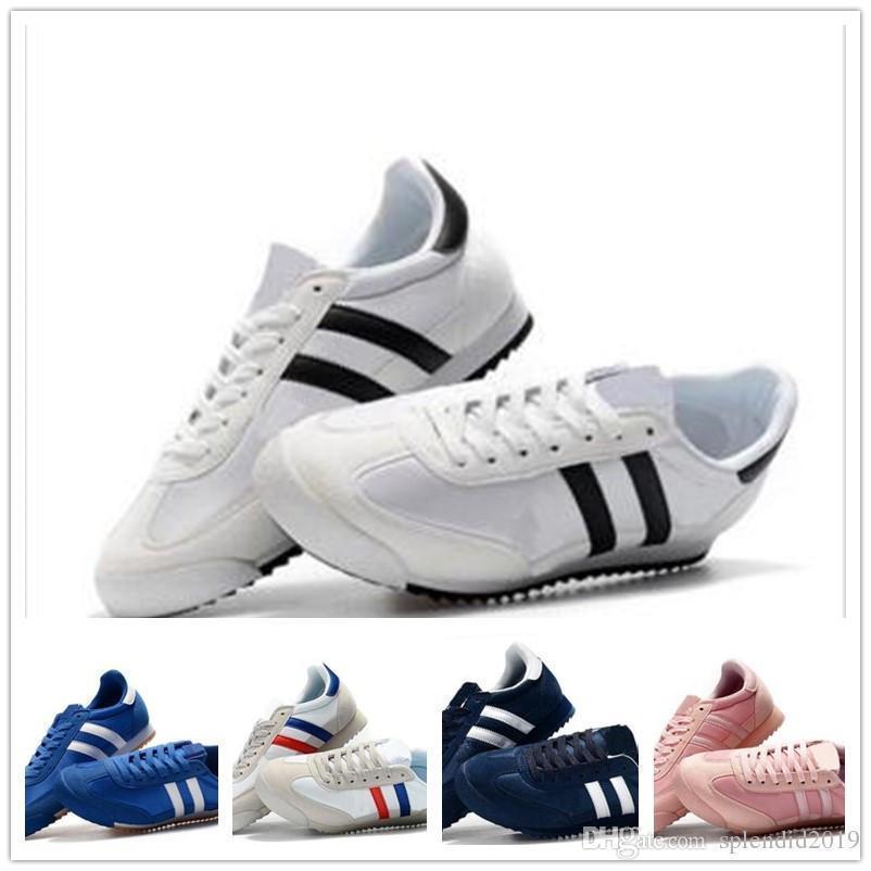 Drachen Herren Laufschuhe Weiß Rosa Blau Schwarz Hologram Frauen Designer-Schuhe Sport-beiläufige Turnschuhe Im Freien 36-45
