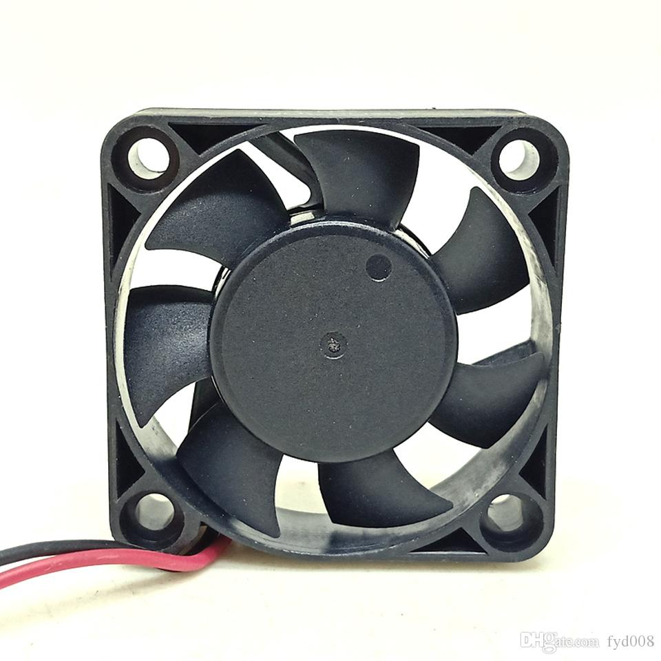 Brand New FD124010LB 4cm 40mm fan 4010 12V 0.055A Double ball bearing ultra quiet cooling fan