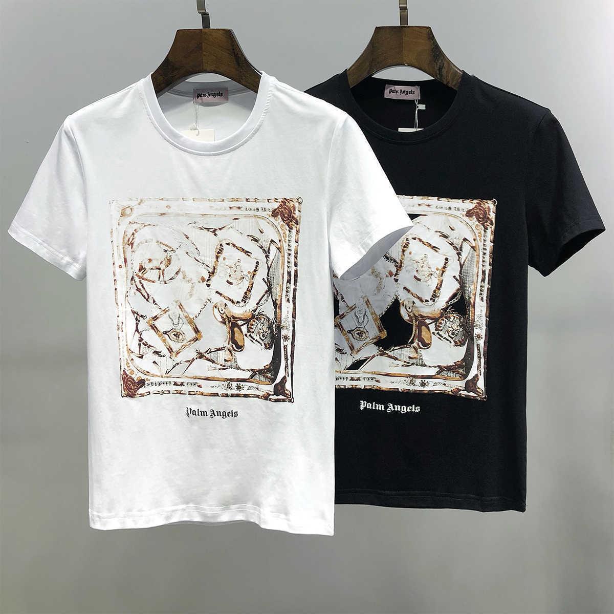 2020 Erkek Stil tişört Gençlik Uzun Kollu Erkekler İnce Baskı Man dibe Serbest Zaman Erkek Giyim 1128