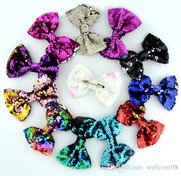 10 قطعة / الوحدة مزيج الألوان الشعر مجوهرات اكسسوارات كليب المشمعات للمرأة أزياء هدية HJ026