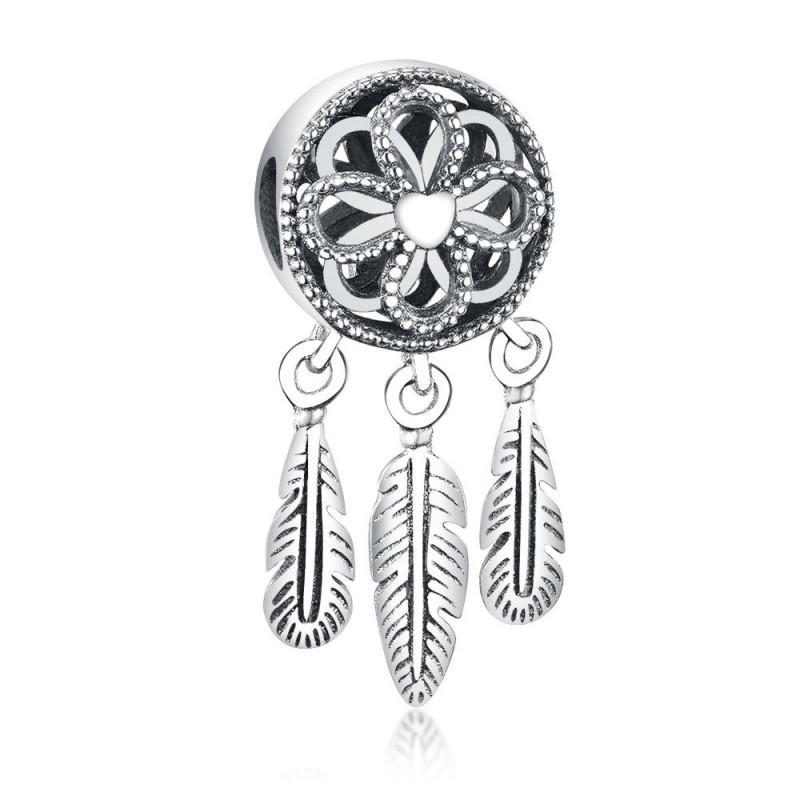 London Big Ben 925 Sterling Silver Dangle Bead Fits European Brand Charm