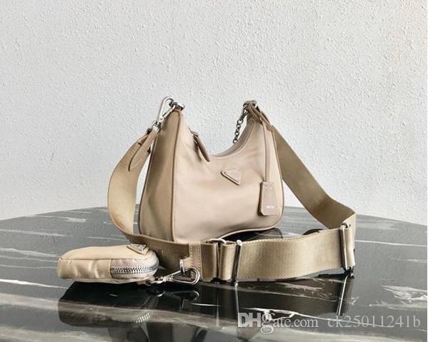 Borsa crossbody progettista cross body bag delle donne di lusso del progettista borse borse hobo bag vendita calda di lusso nuovo arrivo popolare multi pochette
