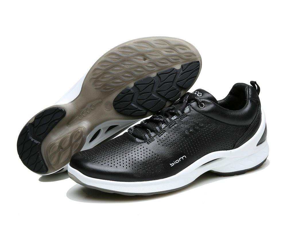 موضة أحذية رجالية عادية الدانتيل متابعة تنفس أحذية ملابس أحذية المشي الراحة احذية الأبيض الأحذية في الهواء الطلق ذكر 59222