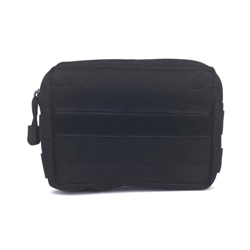 Al aire libre bolsas Cinturón de herramientas de la bolsa del bolso del teléfono bolsillos organizadores de Usar-resistencia impermeable Ligera HB88