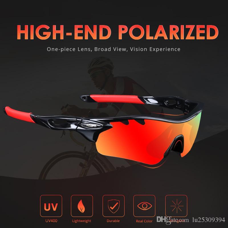 TR90 Sport und neue Sonnenbrille Farbmänner in Europa und für die Staaten Sonnenbrille winddicht radfahren Brille Veränderungen verändern polarisiert lbpvo
