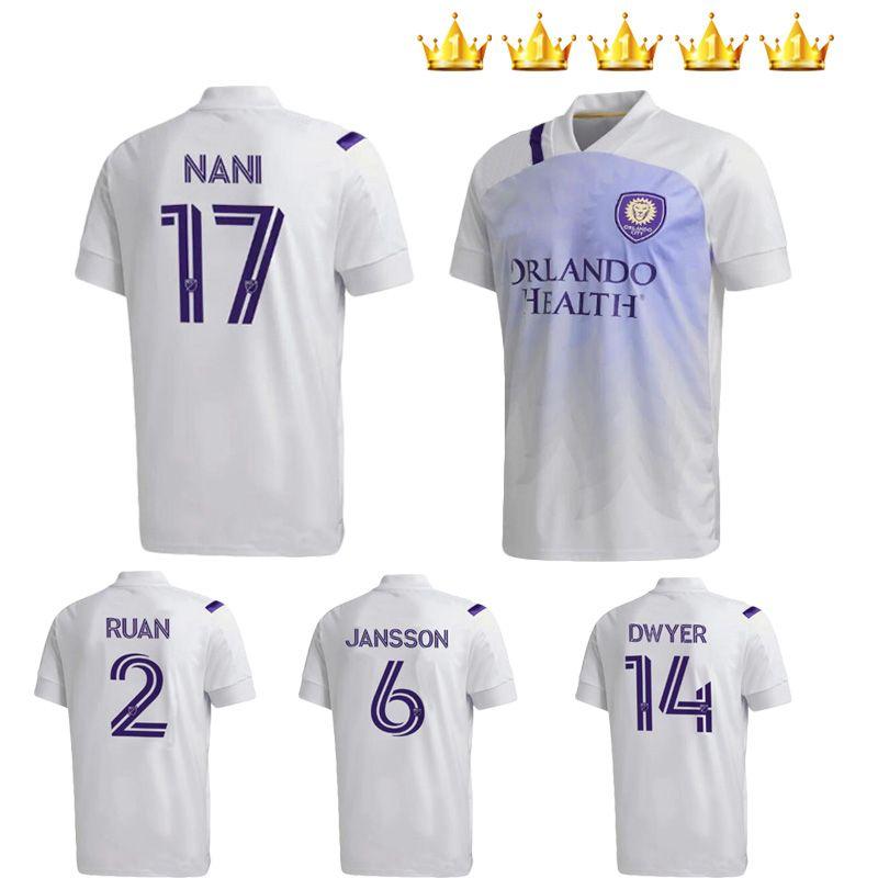 2020 Men Kids 2020 2021 Mls Soccer Jerseys 20 21 City Nani New White Pereyra Dwyer Football Shirt Johnson Uniform Kits From Soccer Jersey88 12 42 Dhgate Com
