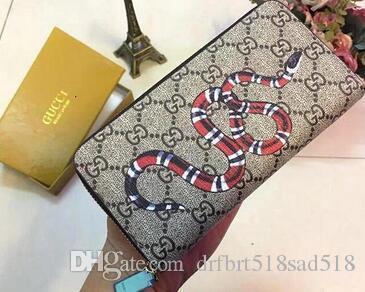 Бумажник неподдельной кожи моды для женщин Сумки СУМКИ портмона Tote Сумочки-клатчи NO BOX F015