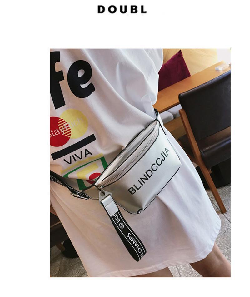 디자이너 허리 가방 디자이너 명품 핸드백 지갑 여자의 새로운 가슴 가방 미니 여자 패션 컬러 4 클래식 높은 품질의 사본을 사랑하는 뜨거운