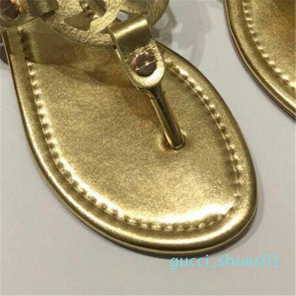 Оптовая женщин дизайнер сандалии классический бренд женской вьетнамки мульти цвета размер 35-43 роскошные девушки слайды сандалии женщин бренд G01 колодки