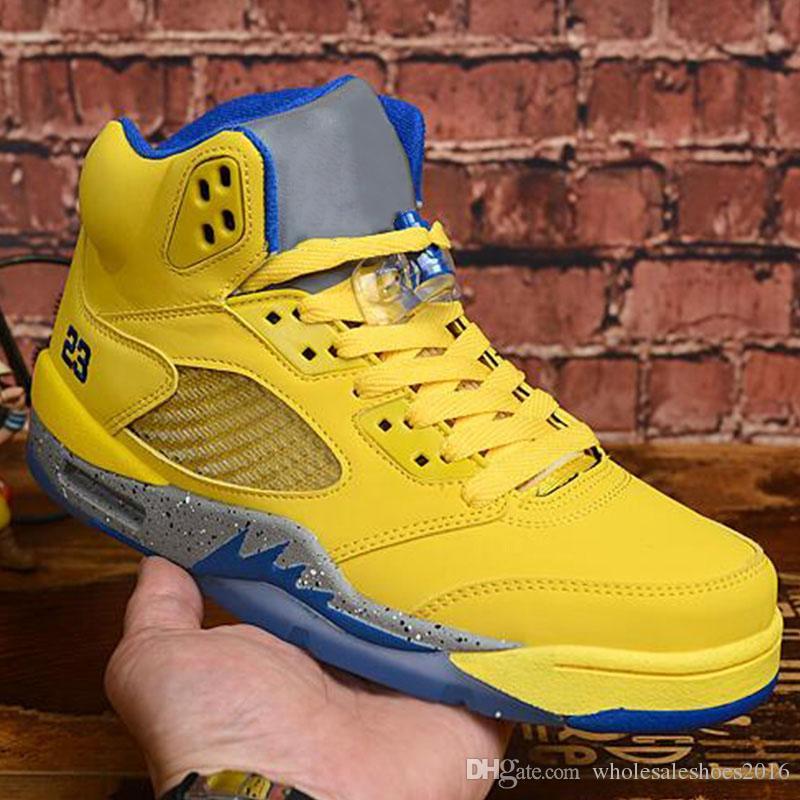 Купить Оптом Nike Air Jordan 5 Retro 5