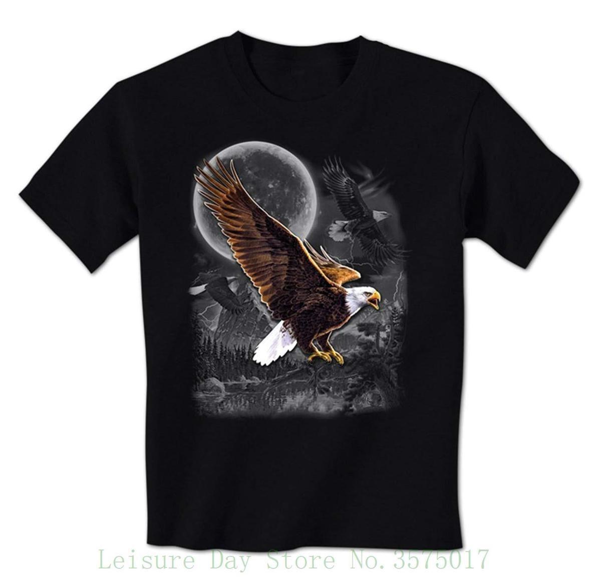 Ertong Buffalo Plaid Moose Boys Girls Kids Classic 2-6T Short Sleeve Crewneck Tshirt Top