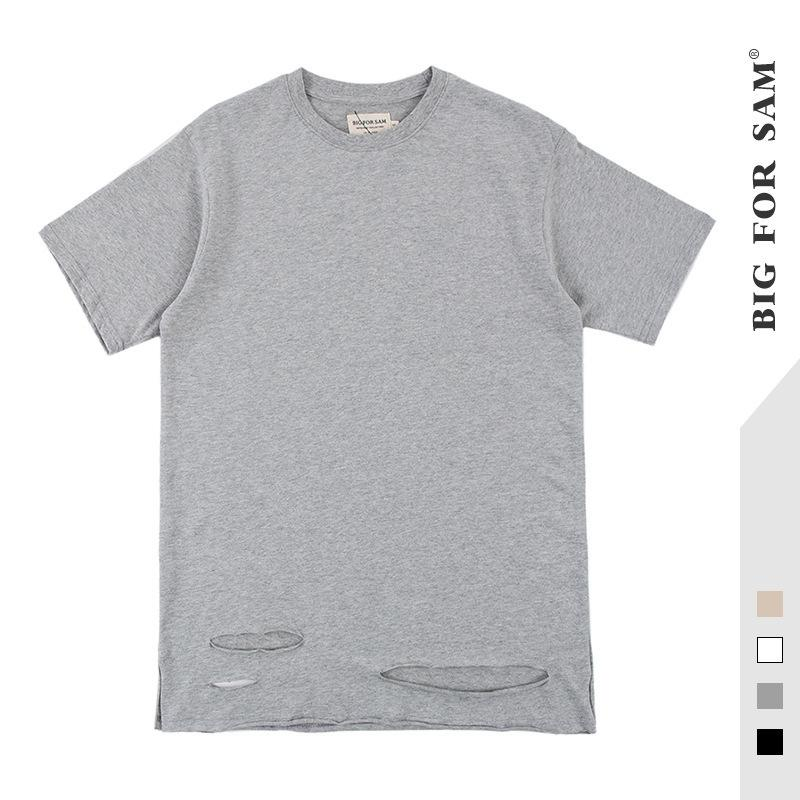 Cool2019 Brand Tide Short Sleeve T Pity Male Down My A Holes Man Show Solicitude For Men's Wear
