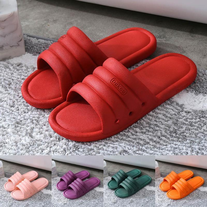 as mulheres sapatos de Verão Chinelo praia Mulher sapatos de salto Slides Início lisas dos flip interior Flop chaussures femme zapatos de mujer
