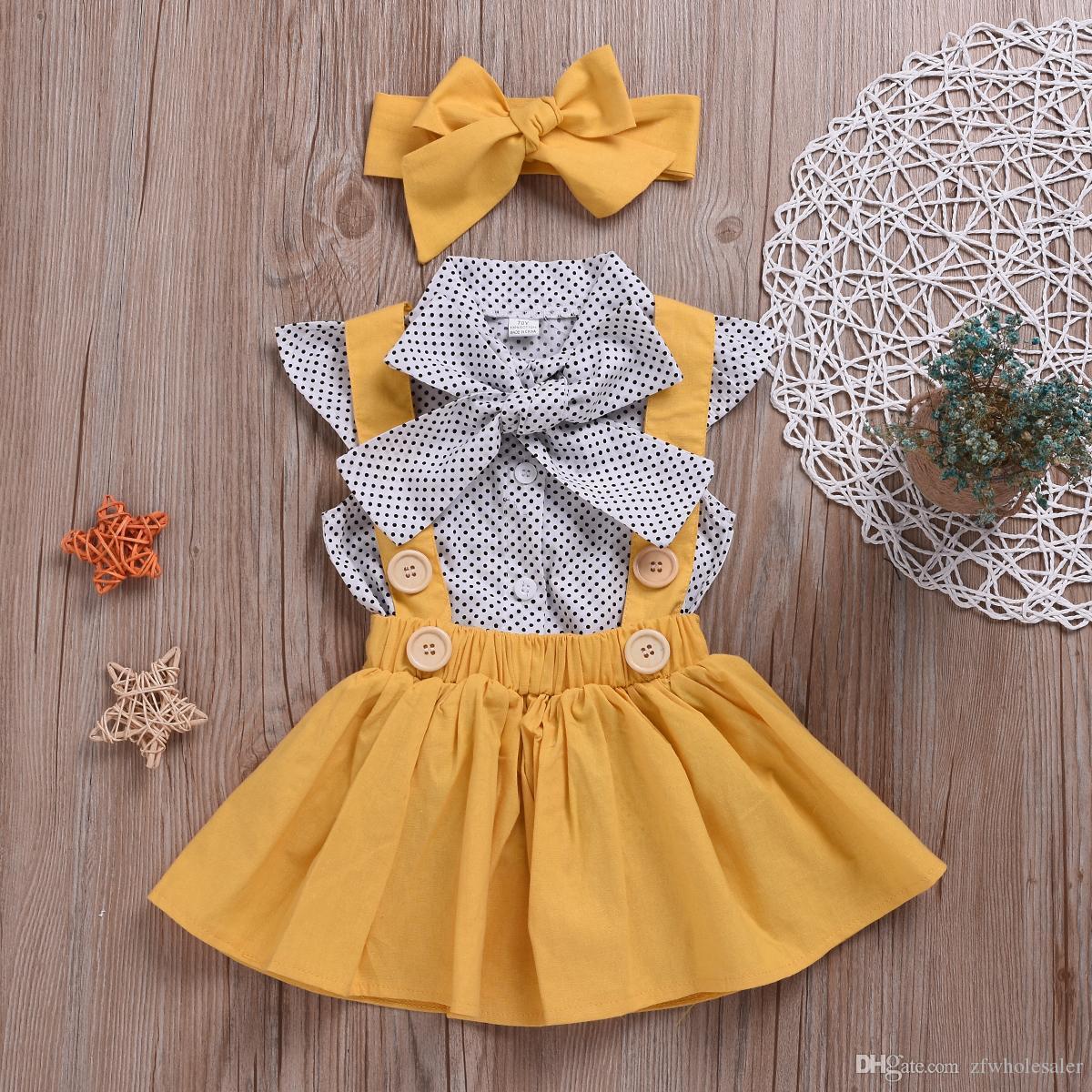 kız küçük resmi elbiseler Kid Kızlar Düğün Elbise Bebek Kız Giyim Kostüm Çocuk Kız Butik