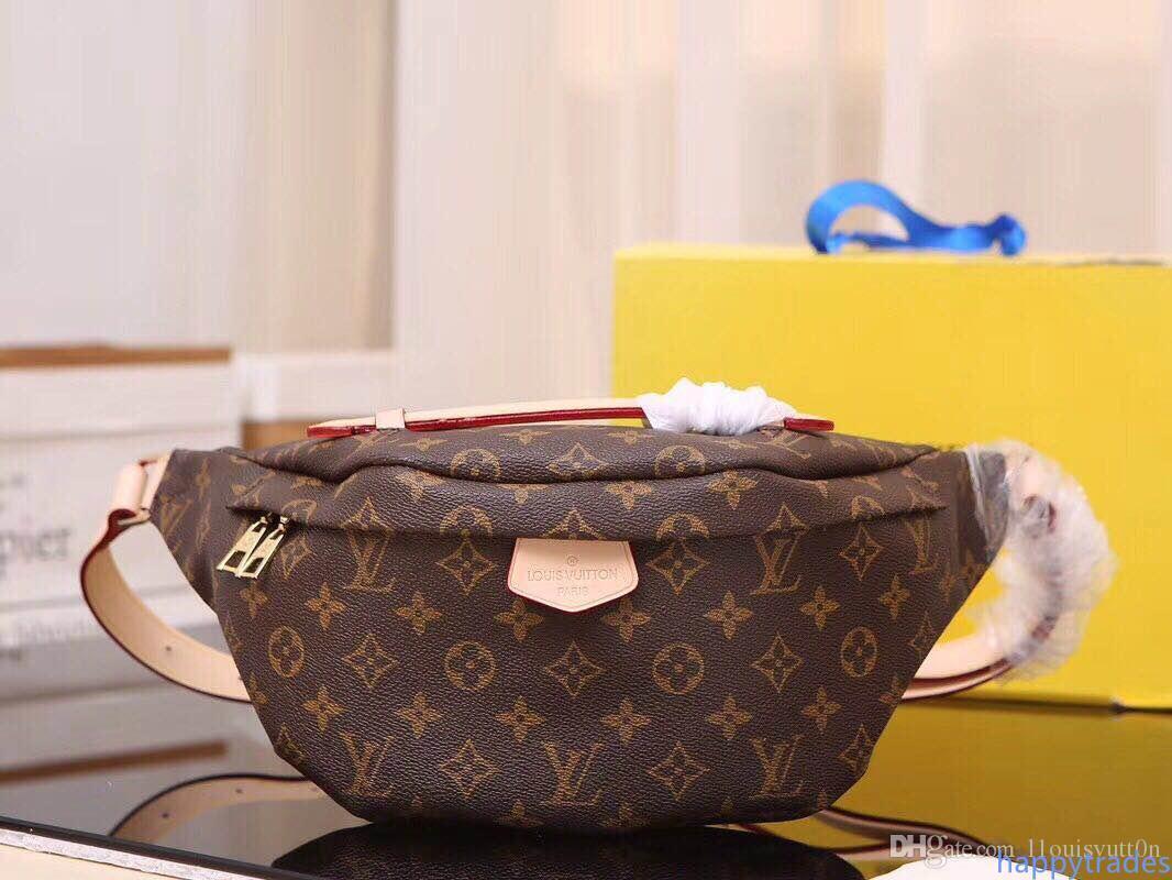 New L1ouisvutt0n Femmes sacs à main simple sac à bandoulière Paquet Voyage Sac Livraison gratuite M43644 M43644