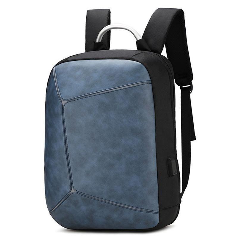 Öğrenci Okul Çantaları Açık Seyahat Rucksack için Bilgisayar Sırt Çantası Kişiselleştirilmiş su geçirmez sırt çantası Büyük Kapasiteli Sırt Çantası çanta yeni