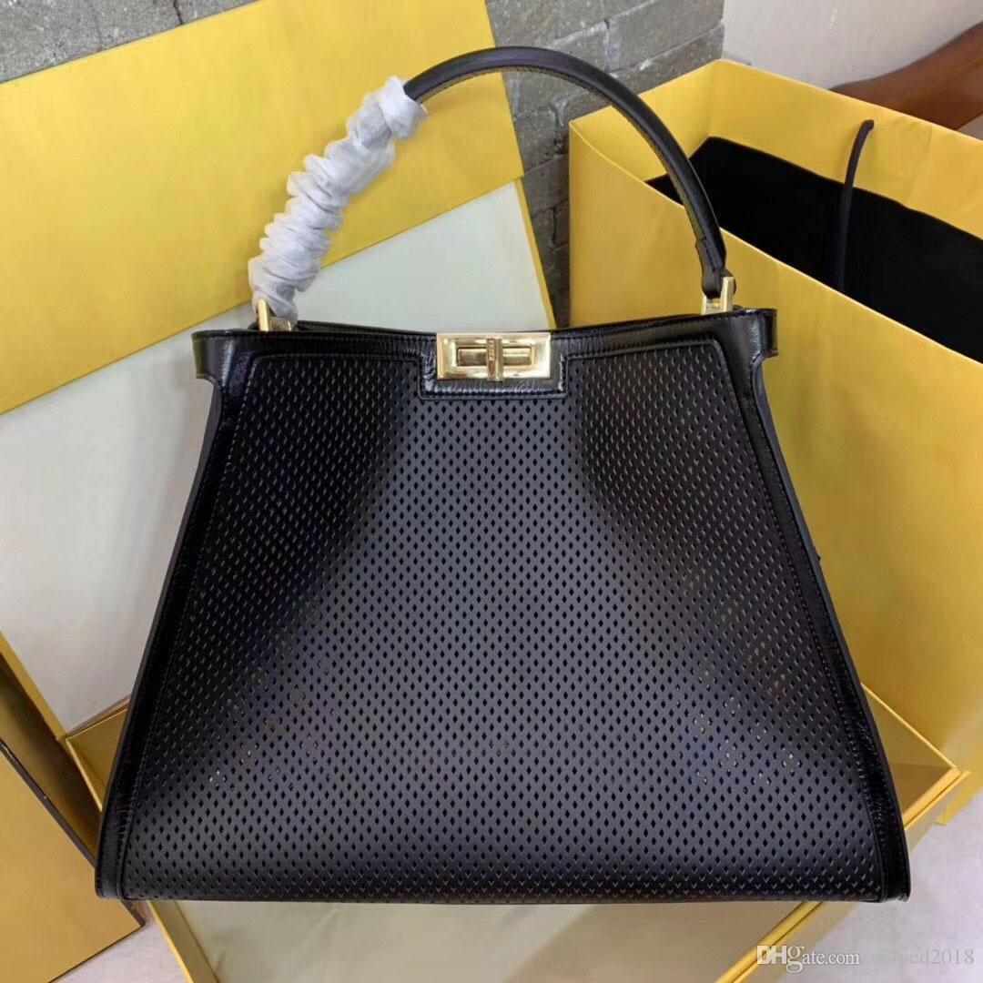 Europ Classic Model Bag Мода Сумка Цвета Совместное Цвет Известный Стиль Дизайн Пресбиопическая Сумка Сетка S Кожаный Шоппинг Rflio