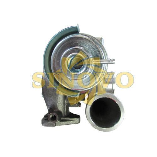 Nuevo motor de piezas de repuesto MITSUBISHI TF055HL 49.315 a 07.310 turbocompresor