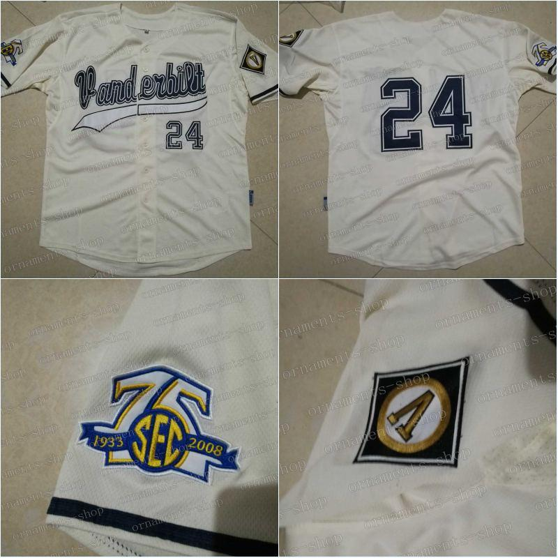 1957 Road Jersey Any Player or Number Stitch Sewn All Stitched High Quality Free Shipping Baseball Jersey