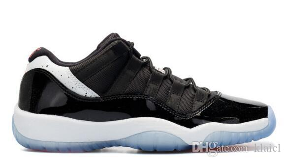11 Bred 11s Mens basketball shoes Concord 11 45 Platinum Tint Space Jam Gamma Blue Designer Basketball Sneakers XI With Box Discount shoes